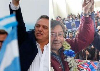 El segundo ciclo antineoliberal en América Latina
