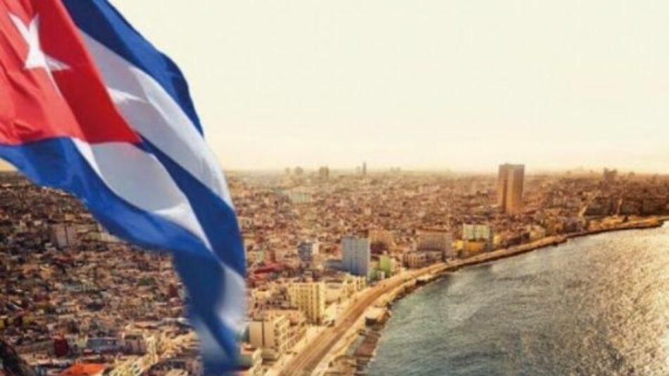 Cuba presenta informe sobre afectaciones que ha ocasionado el bloqueo, cifradas en más de 5.000 millones de dólares