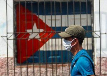 Cuba reduce tasa de contagios por coronavirus a 4 por 100.000