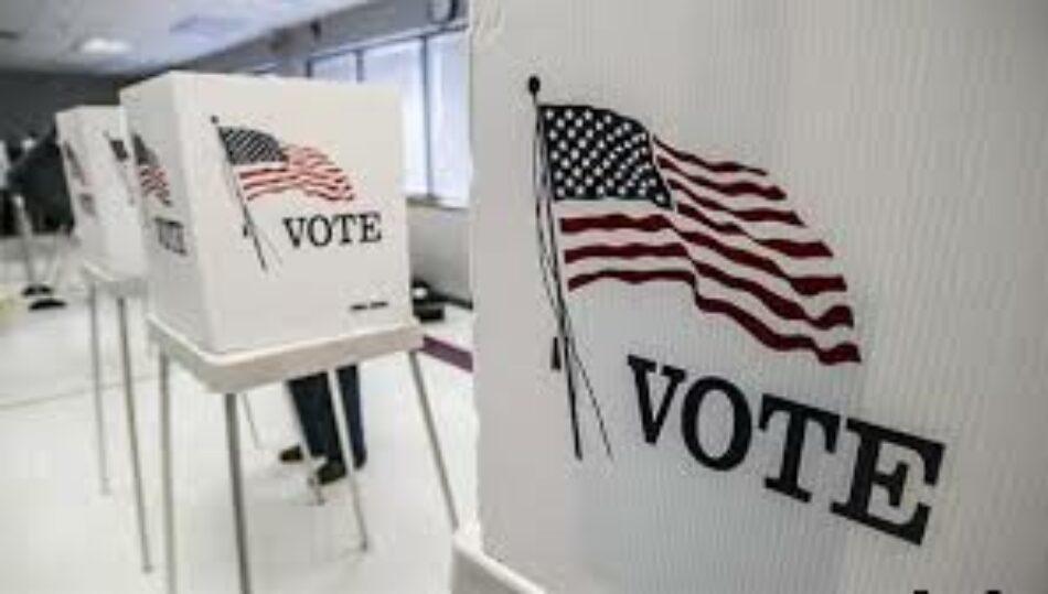Elecciones tempestuosas en EE.UU.