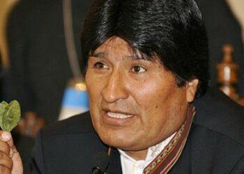 Interpol rechaza detención contra expresidente Evo Morales