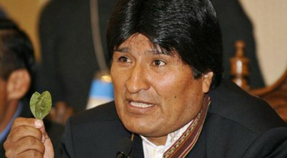 """Desvelan la existencia de un plan policial para """"eliminar físicamente"""" a Evo Morales durante el golpe de 2019"""