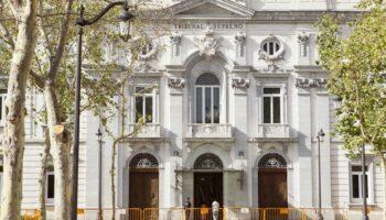 IRPH Stop Gipuzkoa: «Reacción de urgencia a la postura del Supremo en relación al IRPH»
