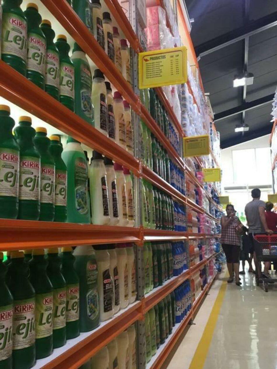 Cuba no dolarizará su economía: las tiendas en MLC son necesarias pero transitorias