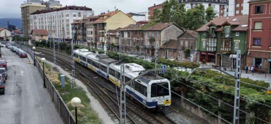 Verdes EQUO pide a Renfe que restablezca los servicios ferroviarios anteriores al estado de alarma