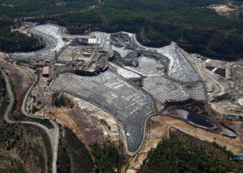 EQUO pide al Gobierno que aclare si ha autorizado el traslado de miles de toneladas de residuos contaminantes procedentes de los Balcanes a Nerva
