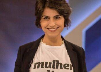 La candidata comunista Manuela D'Ávila (PCdoB) lidera las encuestas a la alcaldía de Porto Alegre (Brasil)