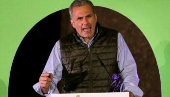 Ortega Smith rechaza condenar la dictadura franquista