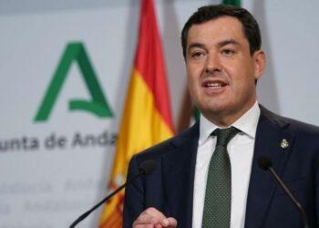 Podemos considera que el confinamiento de Andalucía es la prueba del fracaso del Gobierno andaluz frente a la pandemia