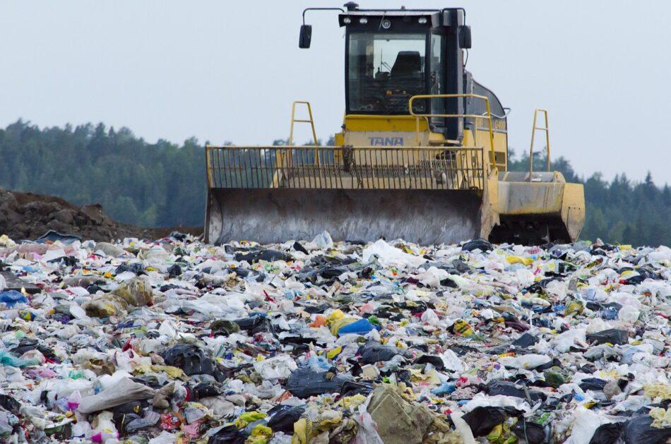 La gestión integral de residuos ofrece una gran proyección de crecimiento en España