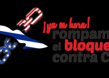 """""""100 voces contra el Bloqueo"""", una campaña en redes sociales para sensibilizar sobre la política genocida de EEUU contra Cuba"""