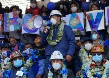 Bolivia: Gobierno del pueblo y golpe de estado
