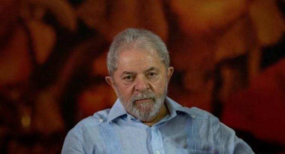 Lula da Silva exhorta a defender la empresa brasileña Petrobras
