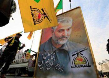Hezbolá iraquí pide la retirada de todas las tropas estadounidenses del país