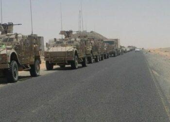 Las fuerzas pro-saudíes entran en crisis en Maarib, Yemen