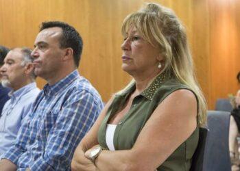 La exalcaldesa de Marbella Marisol Yagüe afronta su juicio por prevaricación y malversación