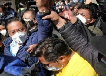 Misión electoral de la OEA en Bolivia reconoce triunfo del MAS