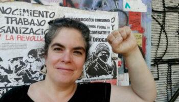 Entrevista a la luchadora feminista chilena Francisca Fernández: «El secreto es no soltar la calle»