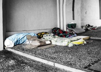 Podemos Andalucía urge al Gobierno a incluir un plan de lucha contra la pobreza en los próximos presupuestos