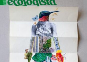 La biodiversidad, tema central de las revistas Ecologista y Gallipata