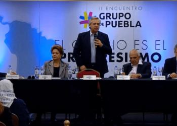 Declaración del Grupo de Puebla ante la destitución de los Magistrados de la Sala de lo Constitucional y al Fiscal General de El Salvador