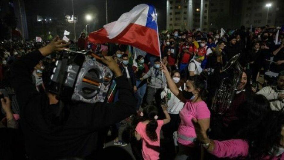 Ruta constitucional en Chile: ¿Qué sigue tras el plebiscito?
