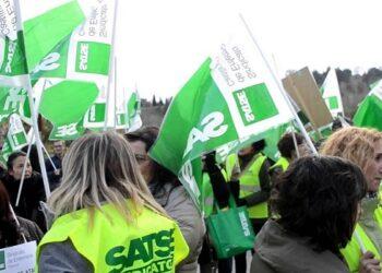 El sindicato de enfermería SATSE Madrid aplaza la huelga hasta el 28 de octubre «por responsabilidad social»