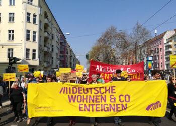 El referéndum de vivienda en Berlín y la lucha por el sufragio de la migración