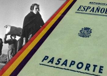 El falso dilema sobre las vías para conceder la nacionalidad para descendientes del exilio español