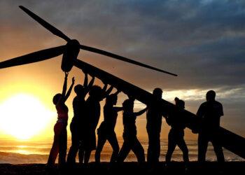 Greenpeace celebra el enfoque social y ambiental de los Presupuestos para la recuperación y demanda que no se siga financiando a las industrias y energías contaminantes