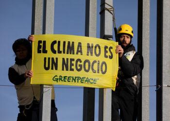 La negociación comercial entre la UE y el Mercosur ignora la emergencia climática