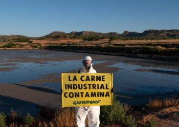 «En emergencia climática, hay que alimentar sin contaminar»