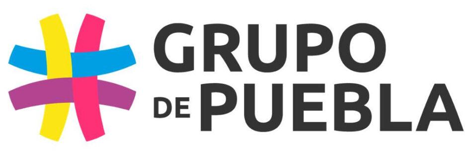 El Grupo de Puebla ante la victoria de Luis Arce en las elecciones en Bolivia