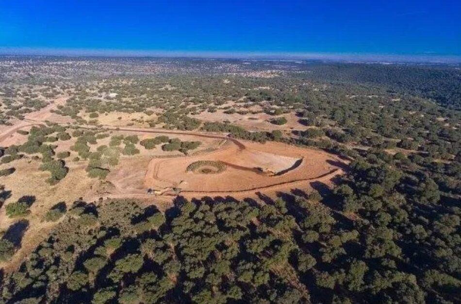 CGT apuesta por la sostenibilidad: En defensa de la ganadería, la agricultura y el Balneario de Retortillo