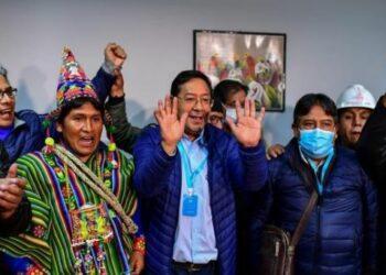 Bolivia inicia su Revolución Democrática y Cultural 2.0