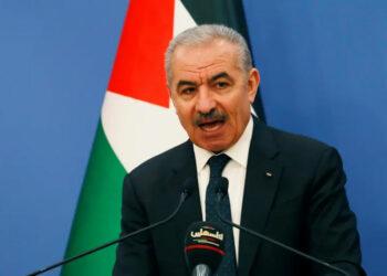 Dirigente palestino acusa a Israel de imponer hechos consumados