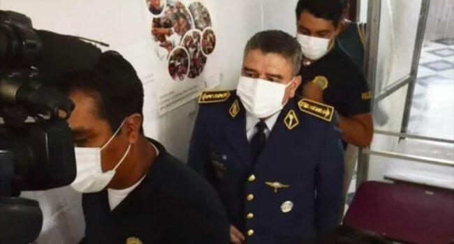 Arrestan a comandante del Ejército de Bolivia por masacre de Sacaba