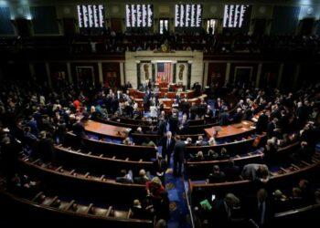 Demócratas conservan la mayoría en la Cámara de Representantes