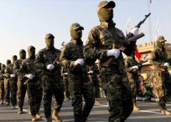 """Resistencia iraquí """"recurrirá a las armas"""" si EEUU no sale del país"""