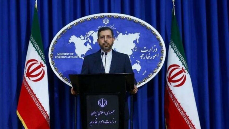 Irán niega la noticia del asesinato de un líder de Al Qaeda en Teherán en agosto