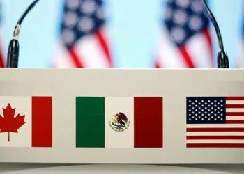 Estados Unidos y Canadá ponen freno a la política energética de AMLO