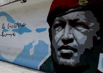 «Tratan de convencer al chavismo y a toda América Latina y el Caribe de que la revolución no es posible»