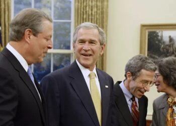 El papel del Tribunal Supremo en las elecciones de EEUU, ¿se repetirá el incidente Bush-Gore del 2000?