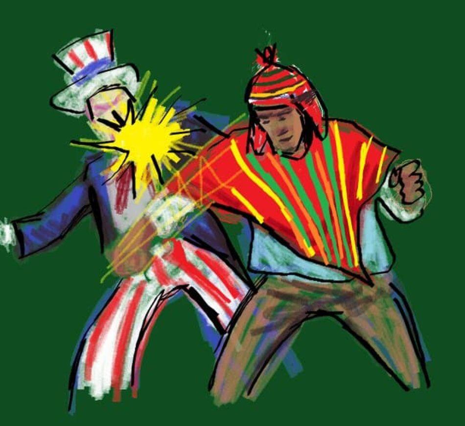 Colombia, Bolivia y Chile. Tiempos gestantes de octubre latinoamericano