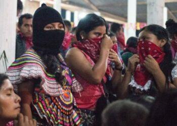 """Raúl Zibechi: """"El progresismo es la ofensiva más fuerte contra los pueblos. Y eso representa la 4T. Una de las ofensivas más fuertes contra el EZLN"""""""