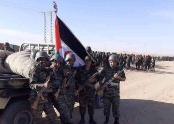 No habrá cese al fuego si no se aceptan las condiciones de la RASD en el Sahara Occidental