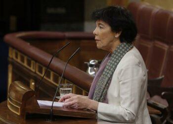 «El Congreso aprueba una LOMLOE mejorada, pero lejos aún de las necesidades educativas actuales»