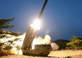 CIA alerta que misiles norcoreanos podrían alcanzar Estados Unidos