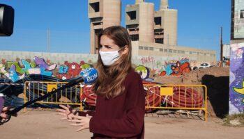 Catalunya En Comú defensa la reducció del 36% del sostre edificable al PDU de les 3 Xemeneies i reivindica mesures més sostenibles