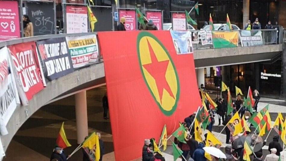 «Detened la guerra contra Rojava»: Semana de acción en todo el mundo